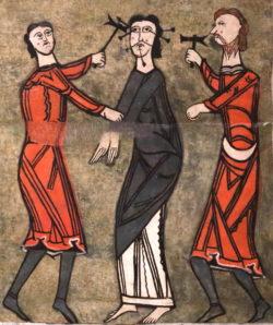 martirio de san quirce