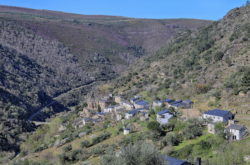 pueblo con encanto, galicia