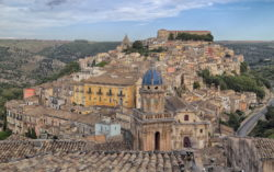 ibla, sicilia