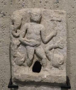 relieve romano