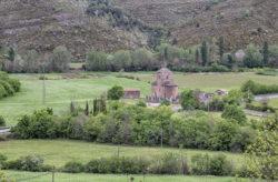 románico navarra