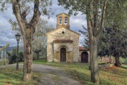 románico de asturias
