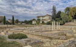 vaison la romaine, vaucluse