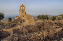 prerrománico de cataluña