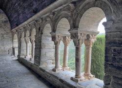 claustro serrabona