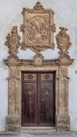 barroco cordobés
