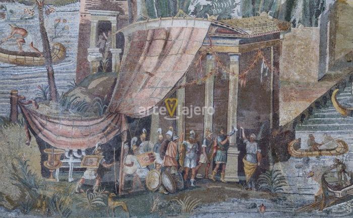 museo de palestrina