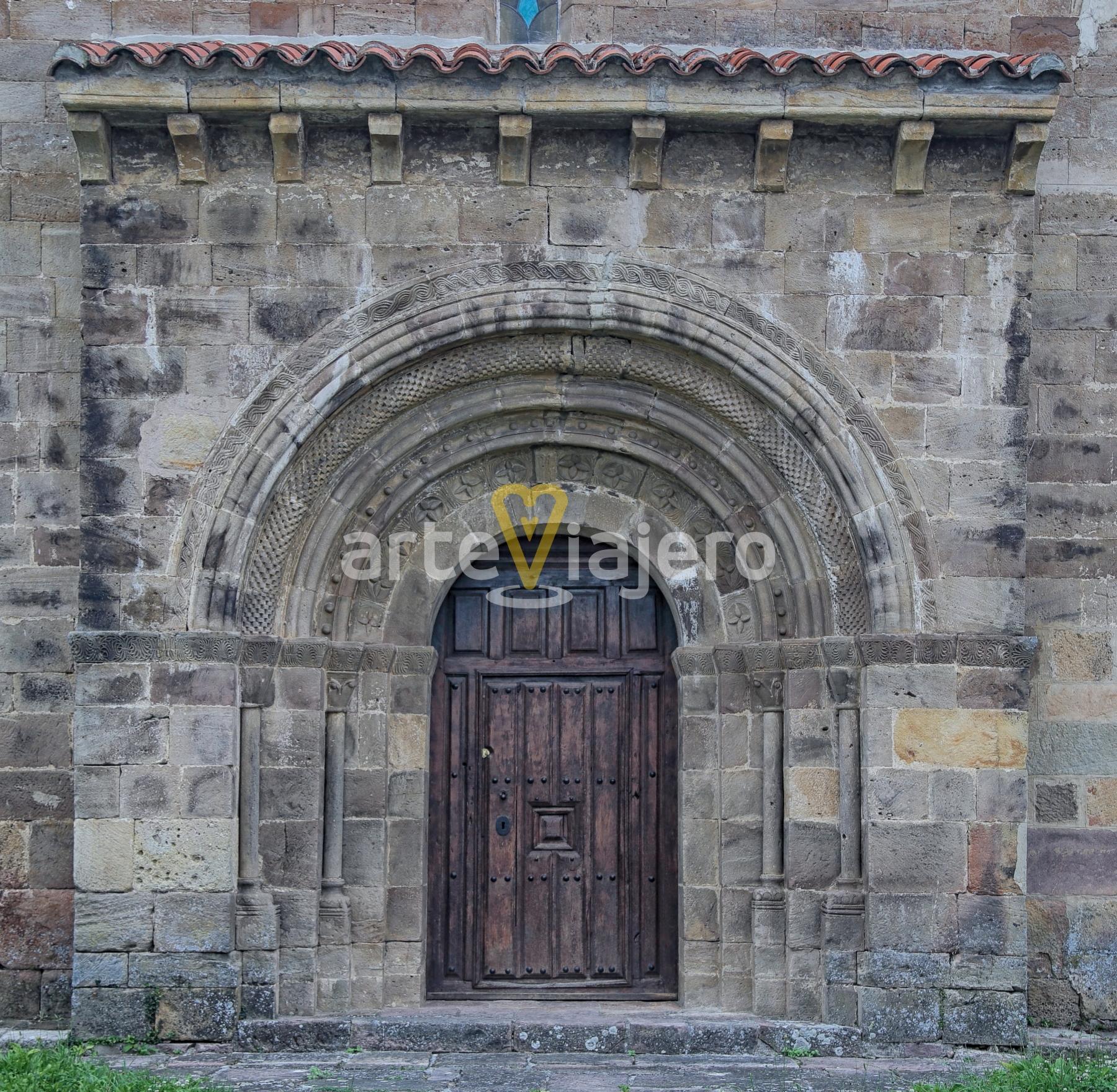 iglesia de san andrés de rioseco