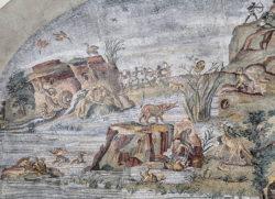 musivaria arte romano