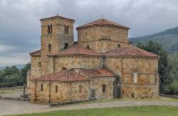 románico de cantabria