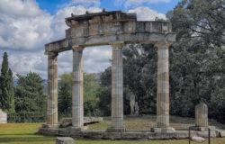 templo di venere cnidia