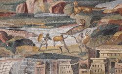 mosaico di palestrina