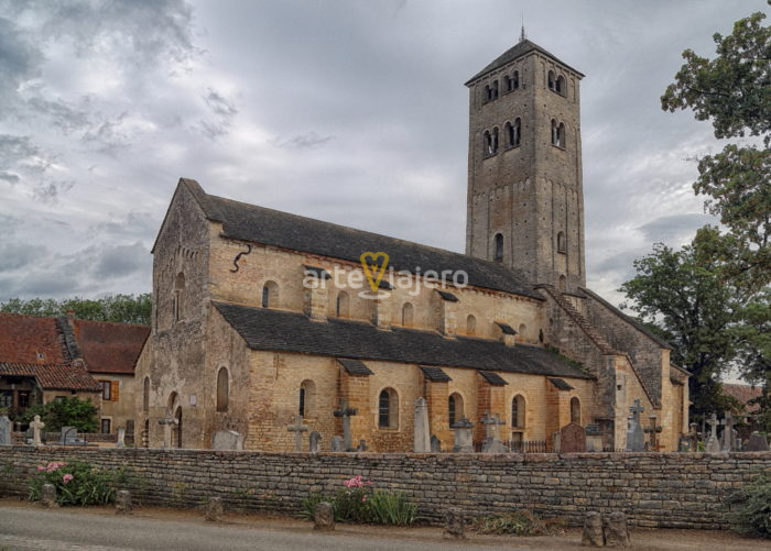 románico lombardo