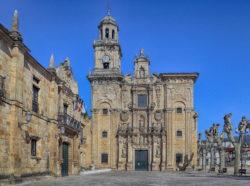 barroco de galicia
