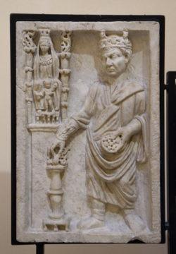 sacerdote de la diosa cibeles