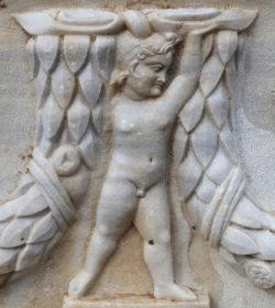 roman sculpture alexandria