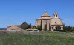 ermita de la virgen de la llana