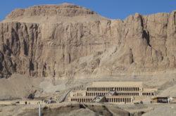 templo de la reina faraona