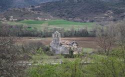 iglesia de butrera