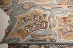 mosaico de haïdra