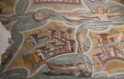 mosaico romano túnez