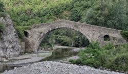 pont de la cabreta