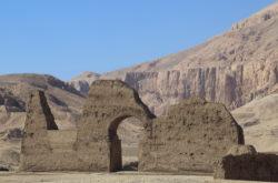 arco egipto