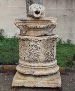 serapheum alexandria