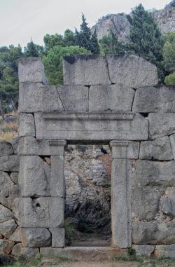 templo de diana cefalú