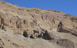 tumba del arquitecto senenmut
