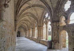 monasterio de nuestra señora de rueda