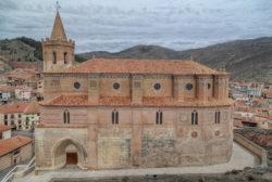 iglesia de montalbán