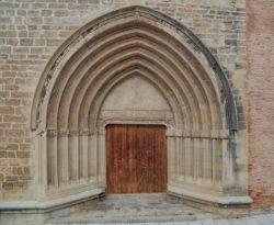 iglesia de santiago montalbán