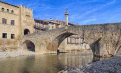 puente de valderrobres