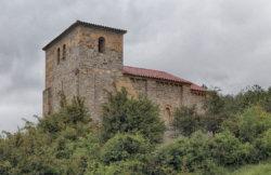 iglesia fortaleza