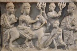 entrada de cristo en jerusalén