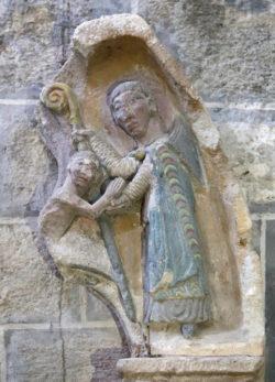 iglesia de saint gilles