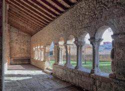 iglesia de villasayas