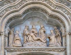 convento de santa cruz la real