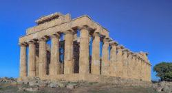 templo dórico