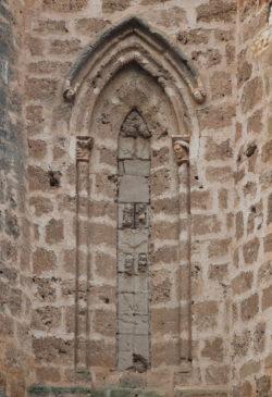 iglesia de lences de bureba