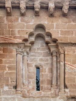 arcos trilobulados
