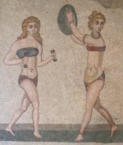 mosaico bikinis