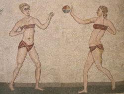 mosaico biquinis