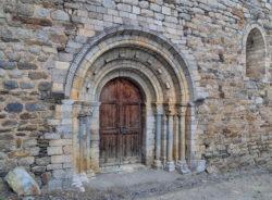 iglesia de isil
