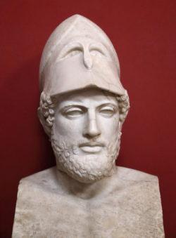 pericles museos vaticanos