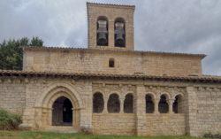 iglesia de san esteban de eusa