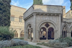 templete gótico