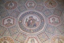 mosaico erótico