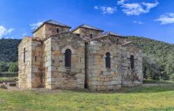 basílica visigoda extremadura